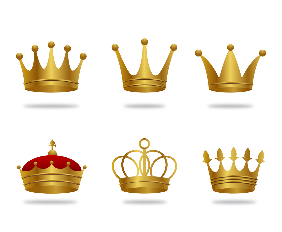 1136x936 Free Cartoon Crown Vector Vector Art Amp Graphics