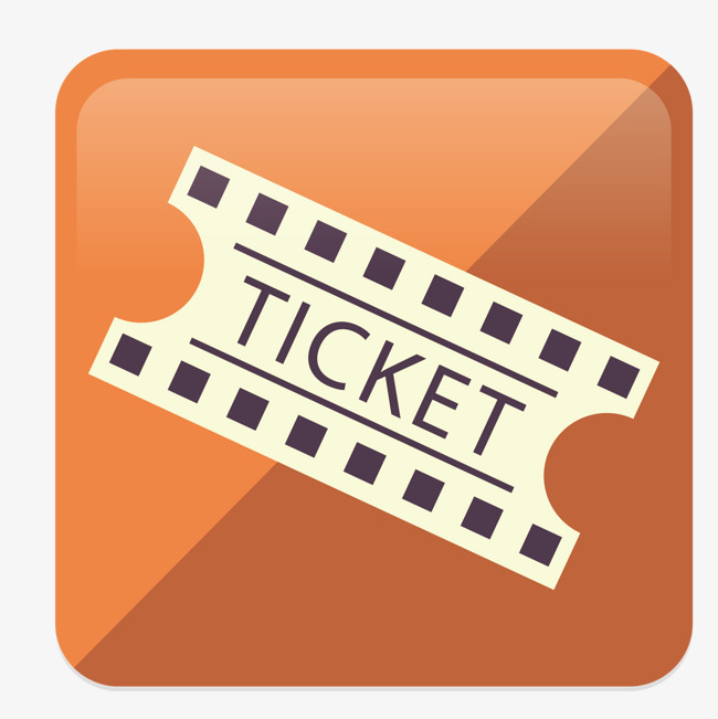 650x651 Vector Tickets Icon, Icon Vector, Vector, Tickets Png And Vector
