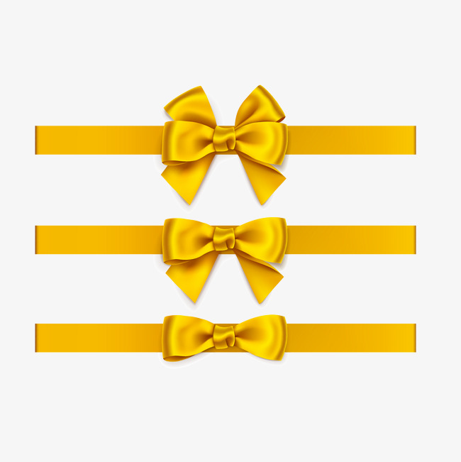 650x651 Gold Bow Download, Gold, Bow Tie, Vector Png And Vector For Free