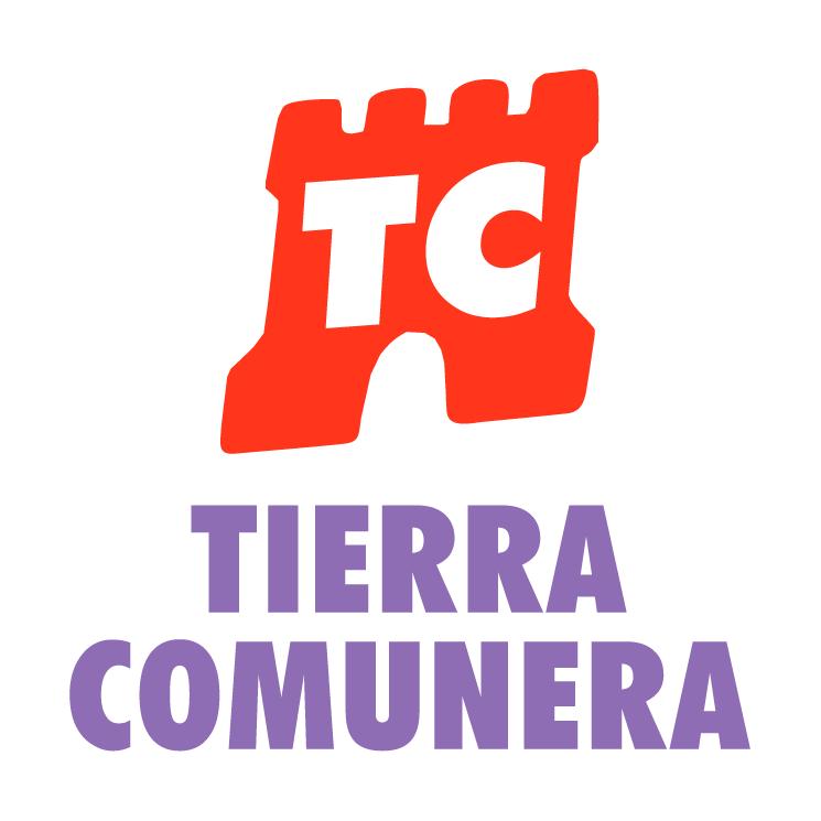 745x745 Tierra Comunera Free Vector 4vector