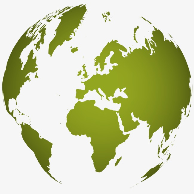 650x648 Vector Earth, Earth, Green, Vector Png And Vector For Free Download