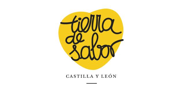 630x320 Logo Vector Tierra De Sabor ~ Vectorlogo.es