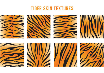 352x247 Simple Tiger Stripe Pattern Free Vector Download 425727 Cannypic