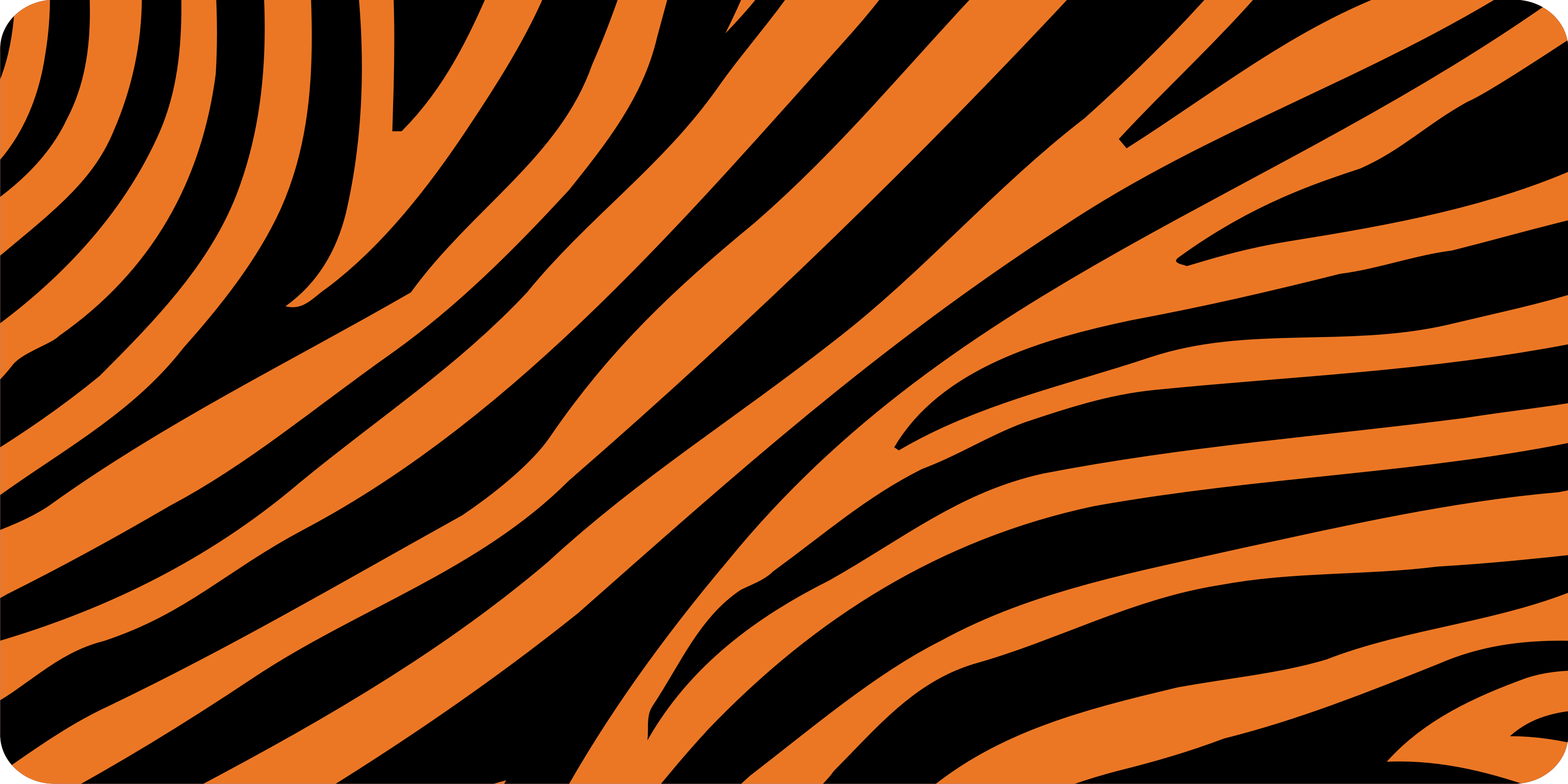 3526x1763 Collection Of Tiger Stripes Clipart High Quality, Free