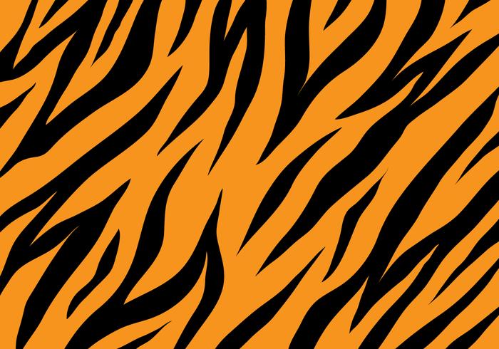 700x490 Tiger Texture Background