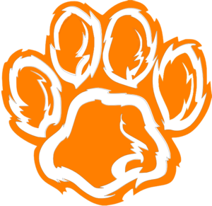 300x291 Png Tiger Paw Transparent Tiger Paw.png Images. Pluspng