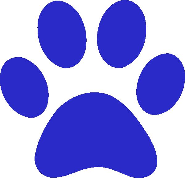 600x578 Tiger Paw Clipart Tiger Paw Clip Art