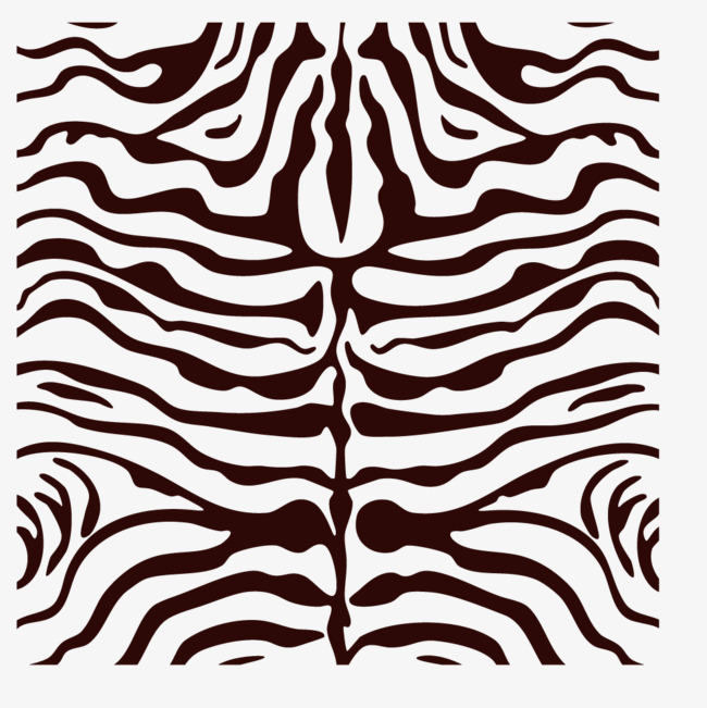 650x651 Tiger Stripes, Tiger, Stripe, Vector Png And Vector For Free Download