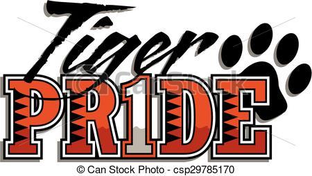 450x255 Tiger Print Clipart Tiger Stripes