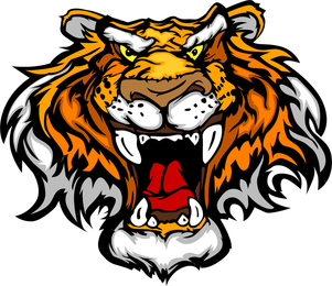 301x260 Tiger Vector Amp Graphics To Download