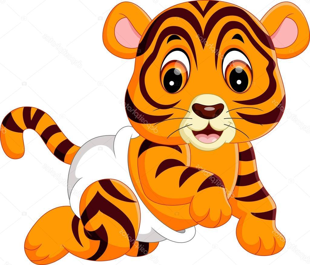 1024x876 Best Baby Tiger Vector Library Free Vector Art, Images, Graphics