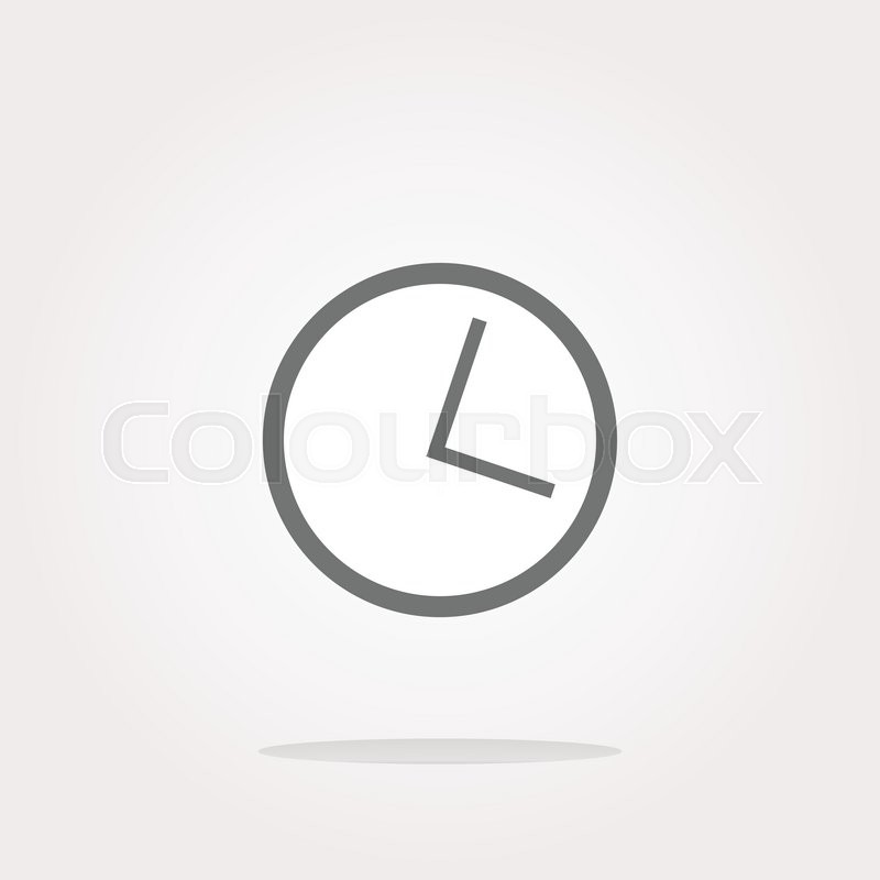 800x800 Time Icon. Time Icon Vector. Time Icon Art. Time Icon Eps. Time