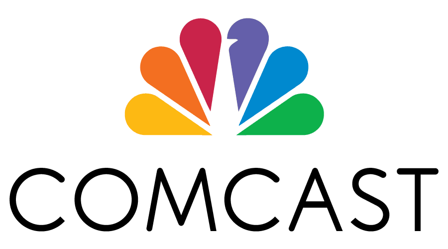 900x500 Comcast Logo Vector