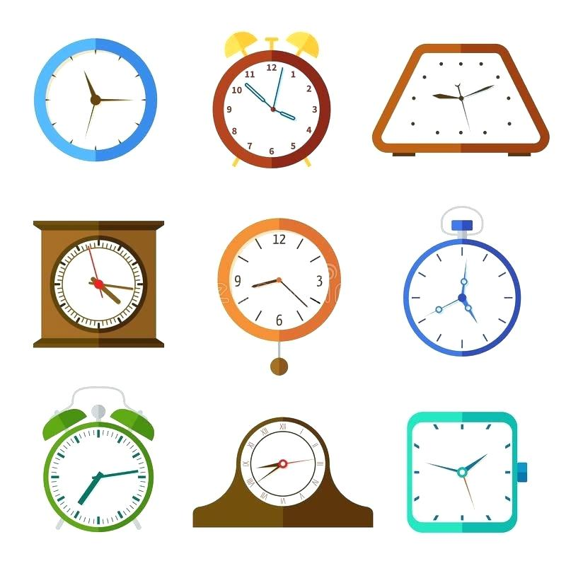 800x800 Alarm Clocks For Sale Different Wall Download Clock And Time