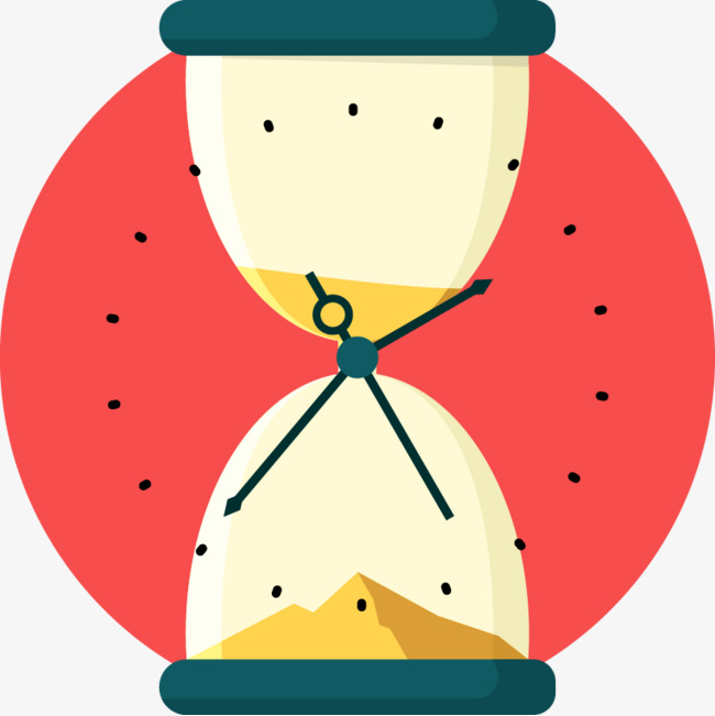 650x651 Vector Illustration Time, Time Vector, Clock, Hourglass Png And