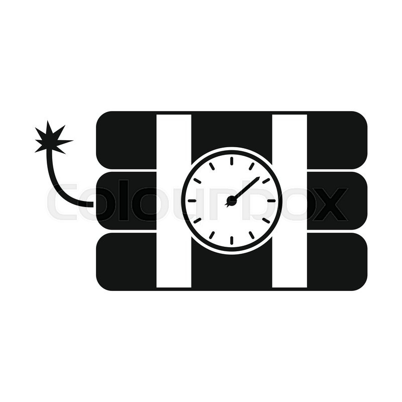 Timer Icon Vector at GetDrawings com | Free for personal use Timer