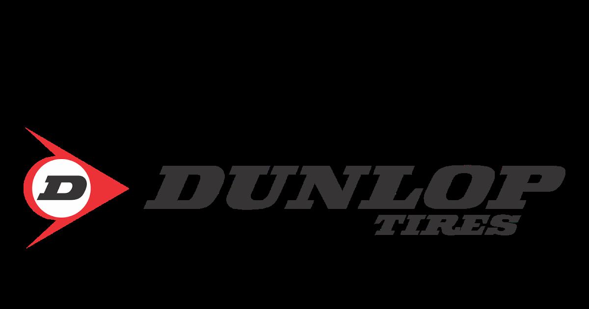 1200x630 Dunlop Tires Logo Vector~ Format Cdr, Ai, Eps, Svg, Pdf, Png