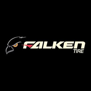 300x300 Falken Tire Logo Vector (.eps) Free Download