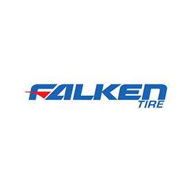 280x280 Falken Tire Logo Vector Free Download
