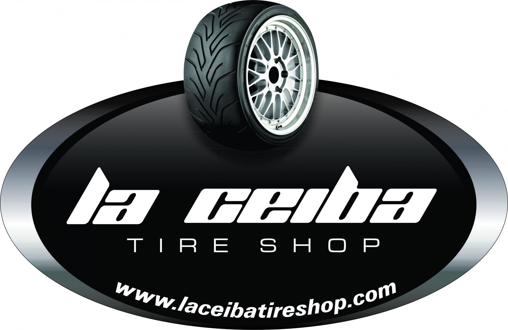 2000x1302 La Ceiba Tire Shop Brands Of The Download Vector Logos