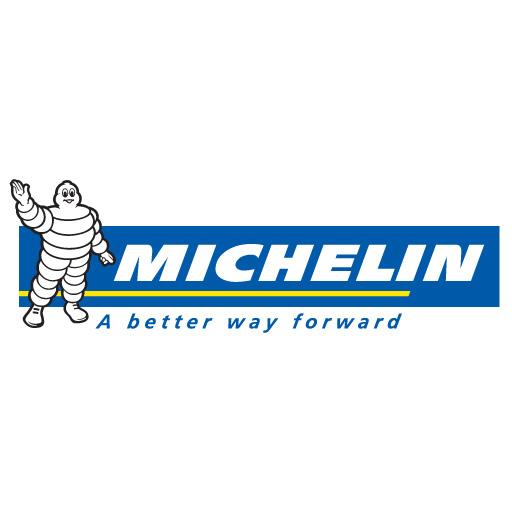 512x512 Michelin Tires Logo Vector Png Transparent Michelin Tires Logo