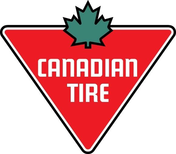 580x506 Canadian Tire Logo Free Vector In Adobe Illustrator Ai ( .ai