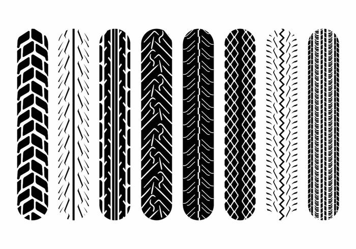 700x490 Motorcycle Tire Marks
