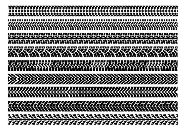 632x443 Tire Marks Vector Free Vector Download 368967 Cannypic
