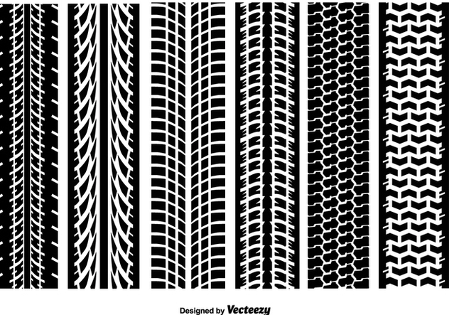 632x443 Tire Marks Vector Textures Free Vector Download 390115 Cannypic
