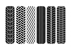 285x200 Tire Mark Free Vector Graphic Art Free Download (Found 971 Files