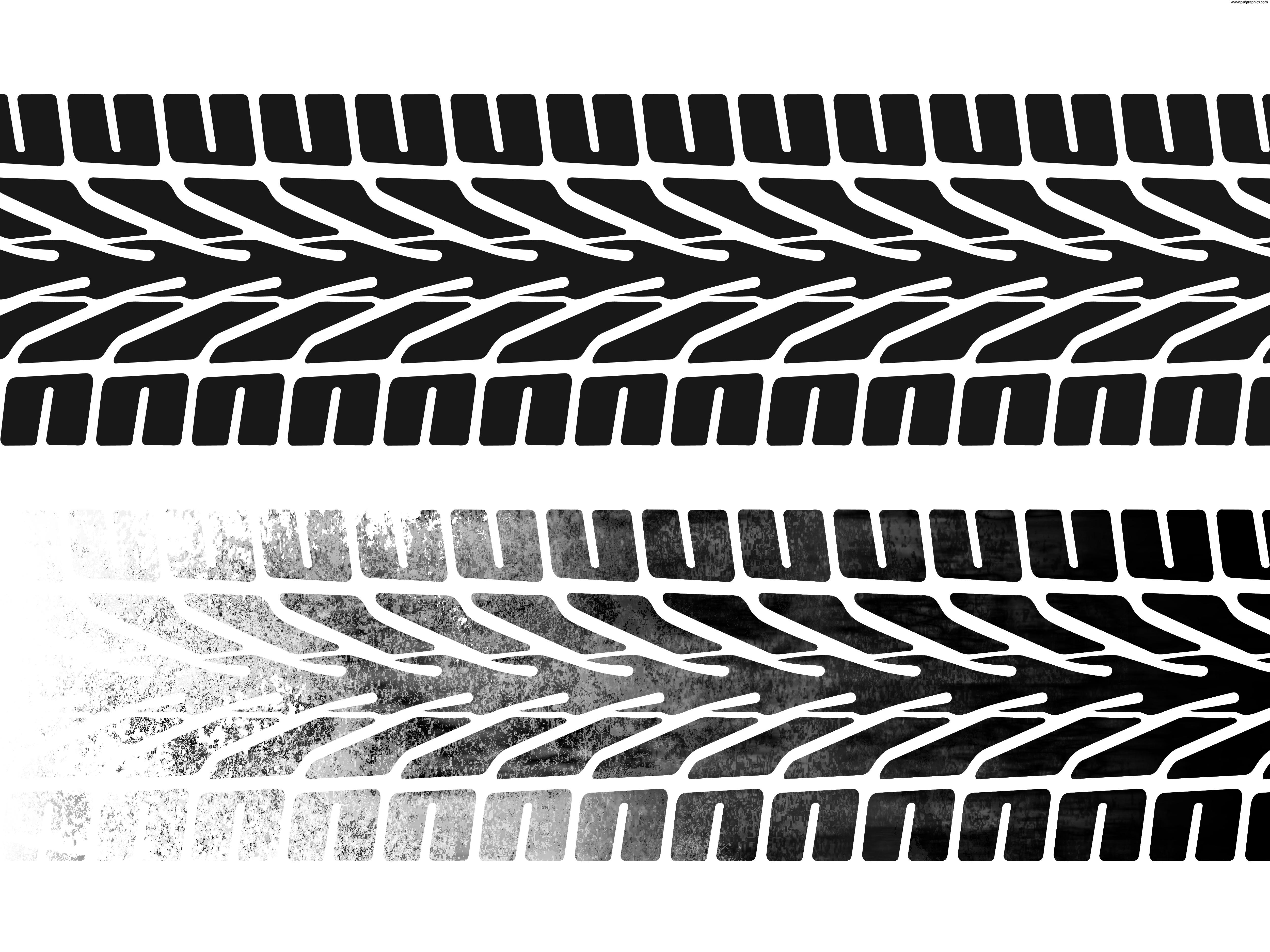 5000x3750 Free Photo Tire Imprint Texture