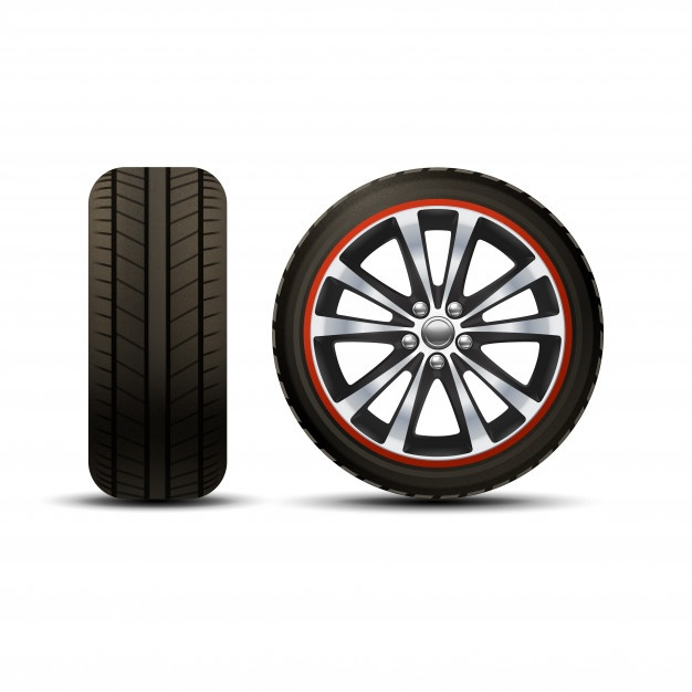 626x626 Tyre Vectors, Photos And Psd Files Free Download