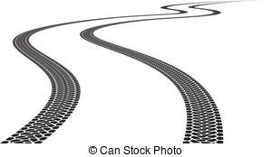 300x174 Mud Clipart Tyre Tracks