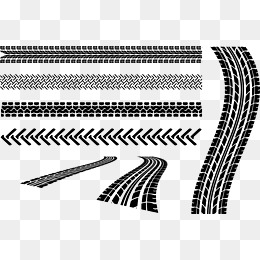 260x260 Tire Track Png, Vectors, Psd, And Clipart For Free Download Pngtree