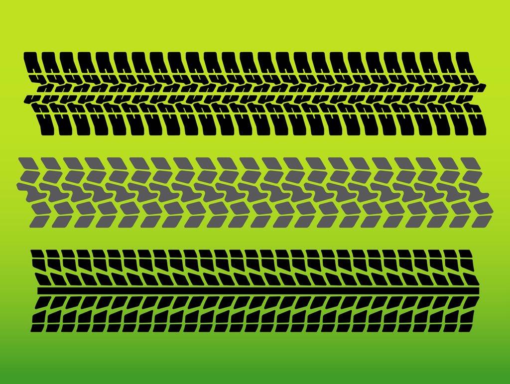 1024x771 Tire Tracks Vector Art Amp Graphics
