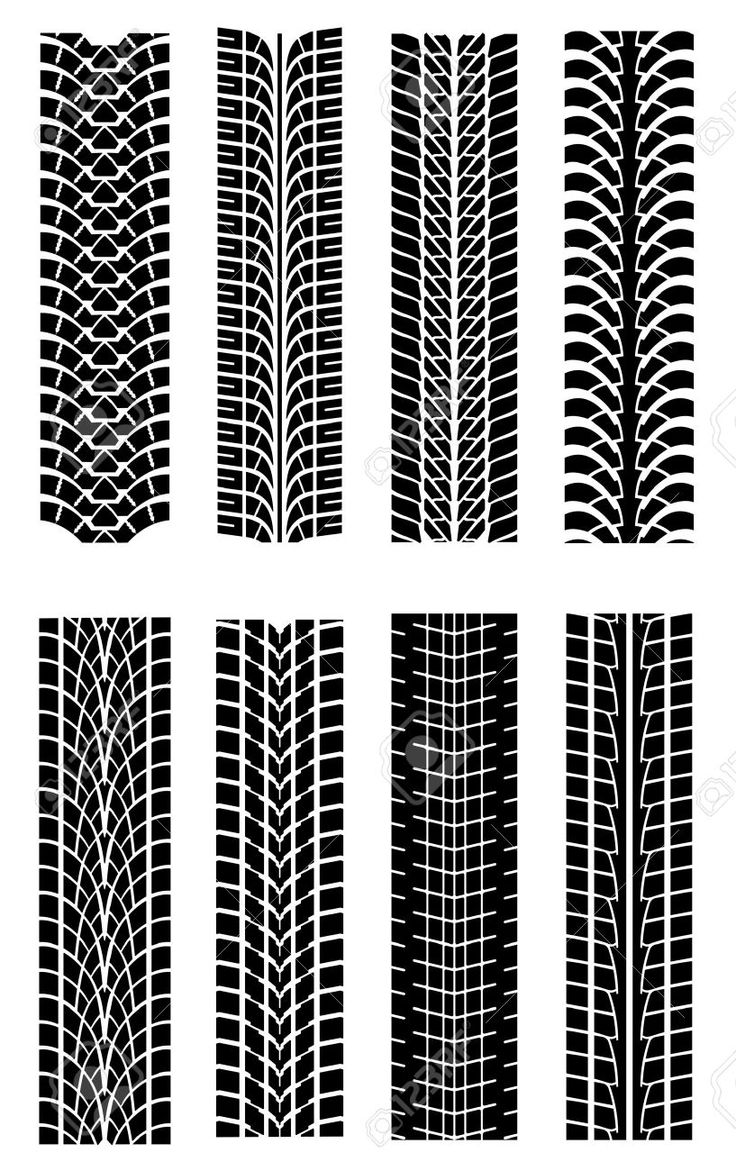 736x1171 Motorcycle Clipart Tire Tread