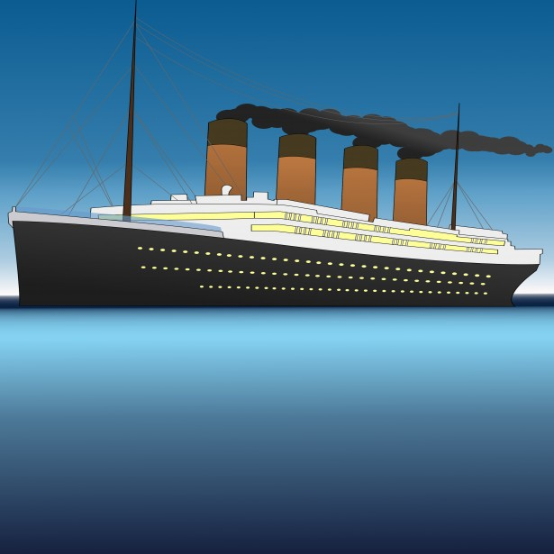 615x615 Titanic Clipart Navy Ship Free Collection Download And Share