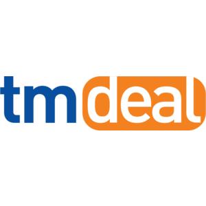 300x300 Tm Deal Logo, Vector Logo Of Tm Deal Brand Free Download (Eps, Ai