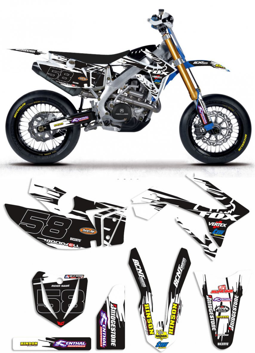 854x1182 Tm Vector Black Graphic Tm Moto B100.it Store Grafica