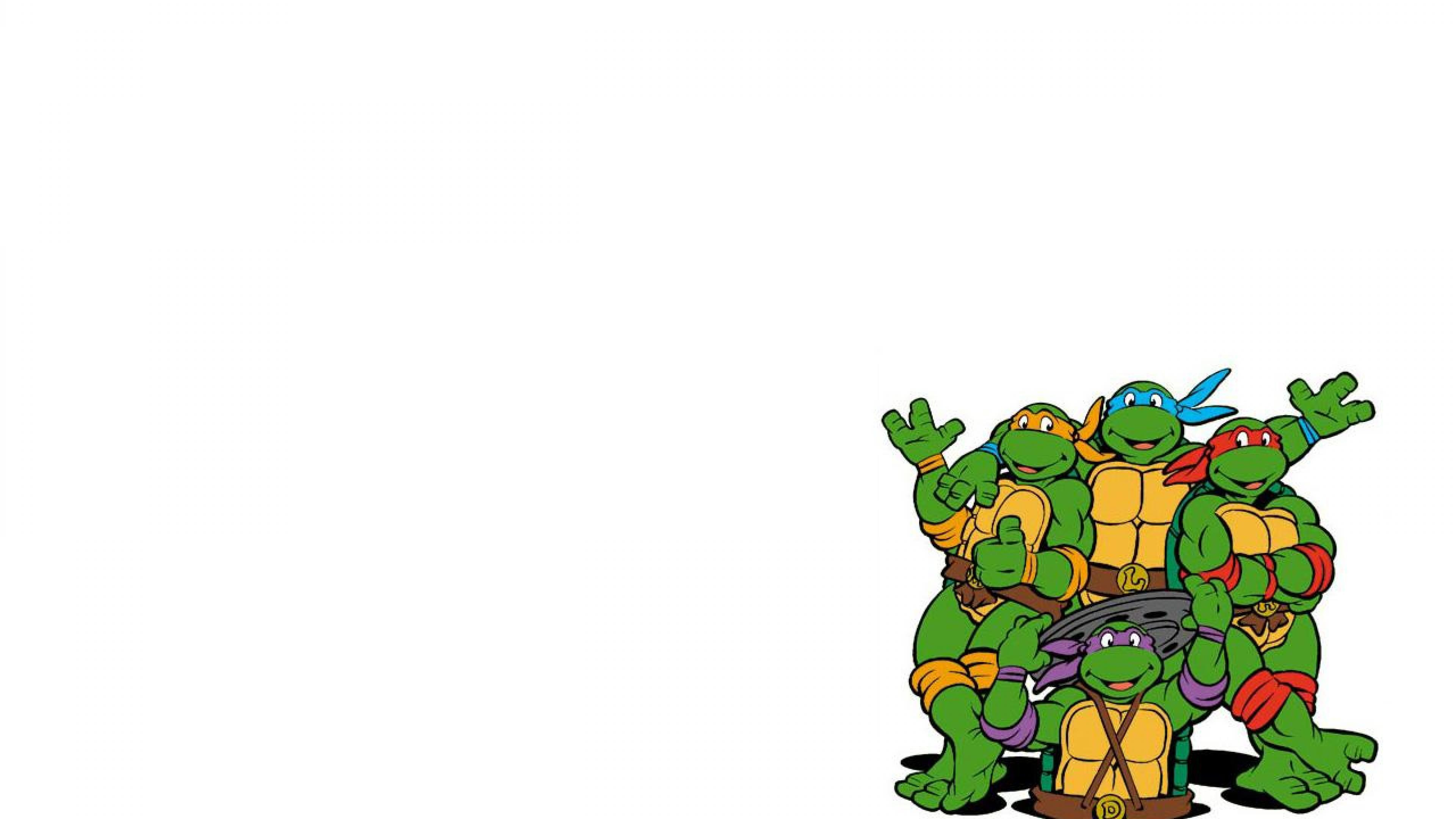 3840x2160 Tmnt Backgrounds Images)