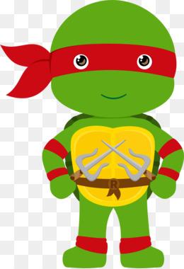 260x380 Teenage Mutant Ninja Turtles Picture Frames Child Art