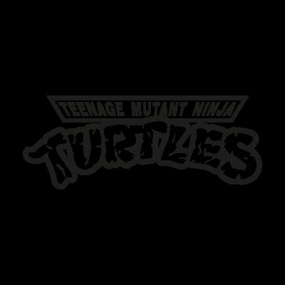 400x400 Teenage Mutant Ninja Turtles Vector Logo