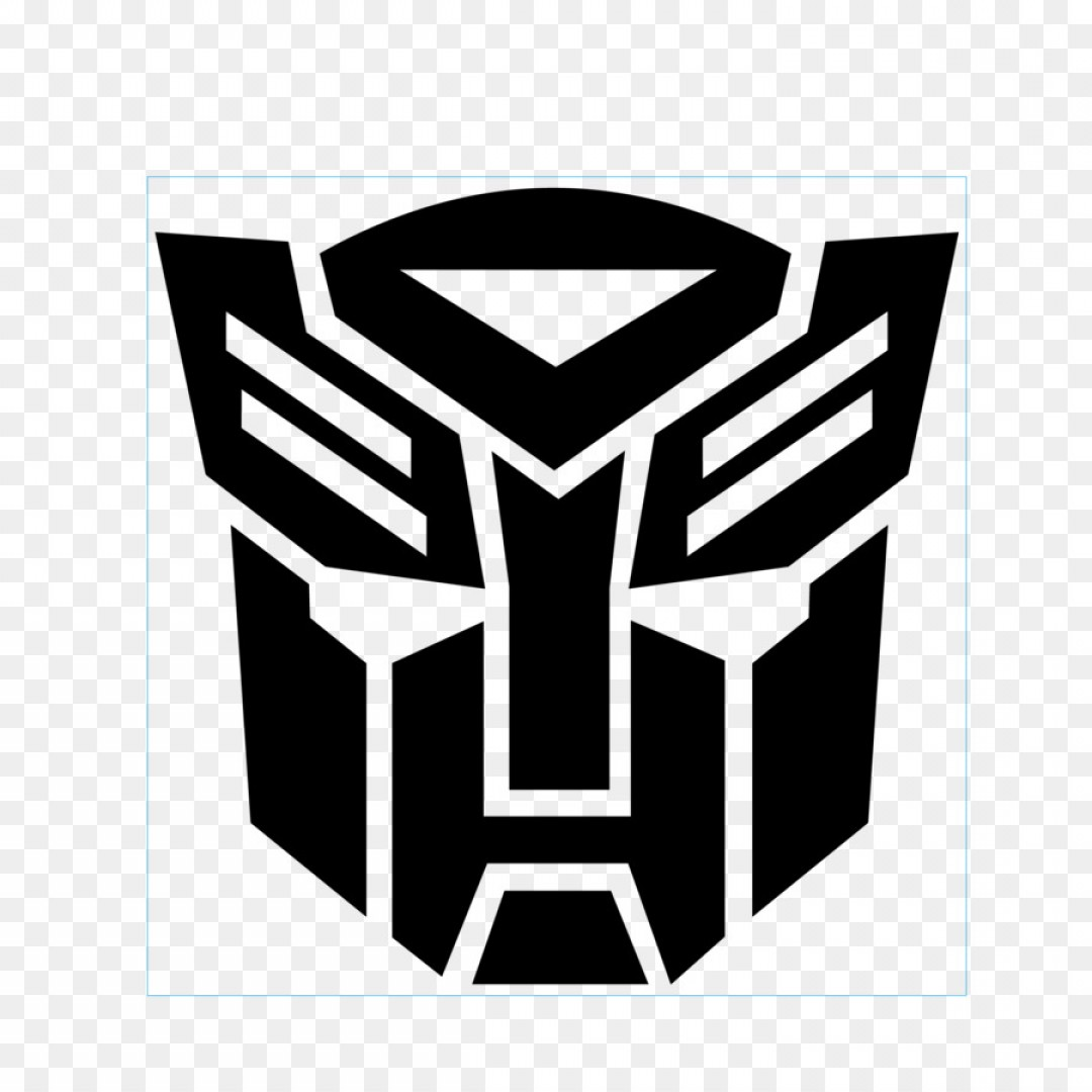 1080x1080 Png Transformers Autobots Bumblebee Optimus Prime Logo Shopatcloth