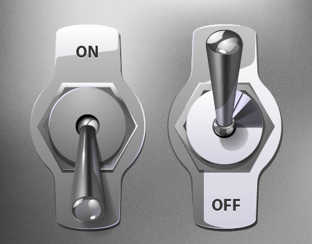 450x352 How To Create Ui Toggle Switches In Adobe Illustrator