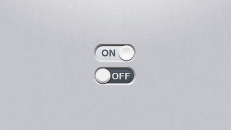 454x256 Free Matte Toggle Switch Psd Clipart And Vector Graphics