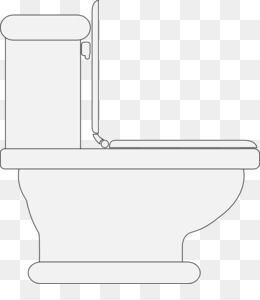 260x300 Free Download White Toilet Seat Structure Pattern