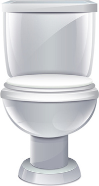 197x368 Toilet Seat Free Vector Download (226 Free Vector) For Commercial