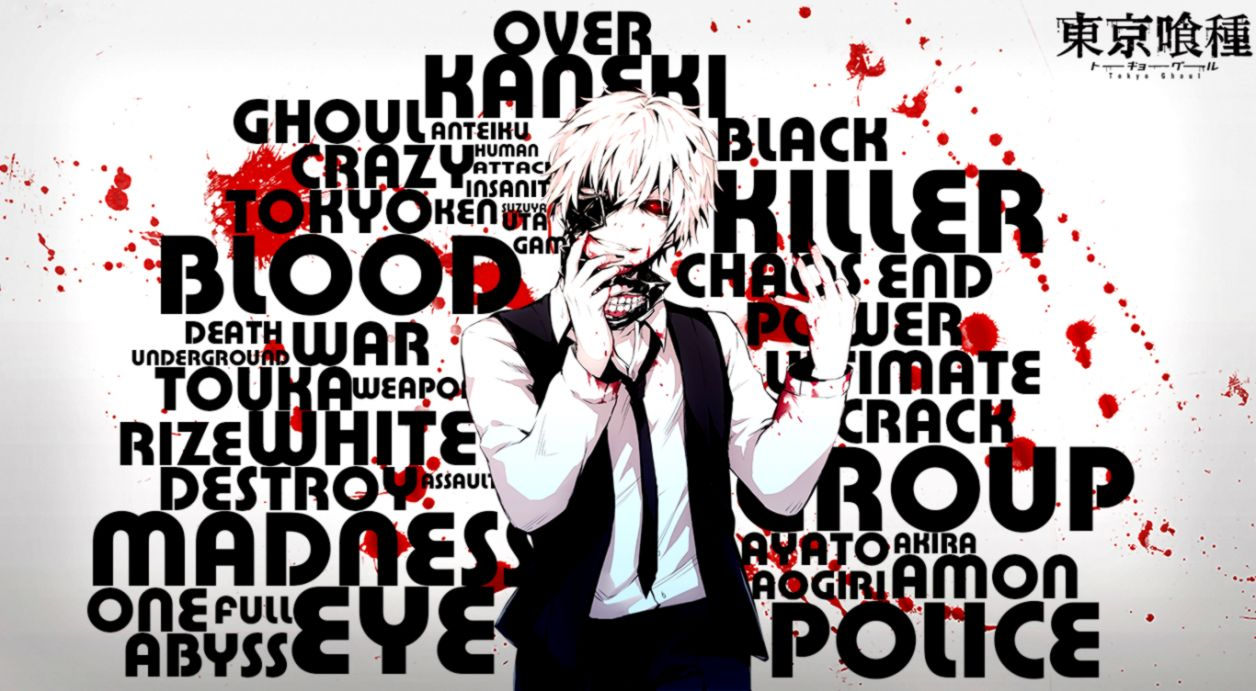 1256x691 Tokyo Ghoul Wallpaper Cool Anime Image Wallpaper Collections