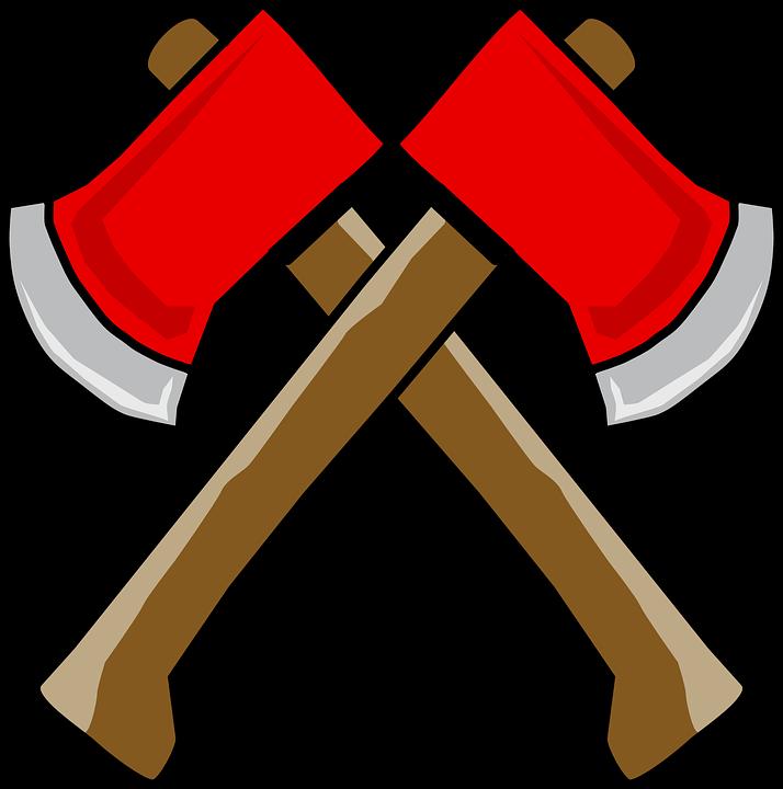 Tomahawk Vector