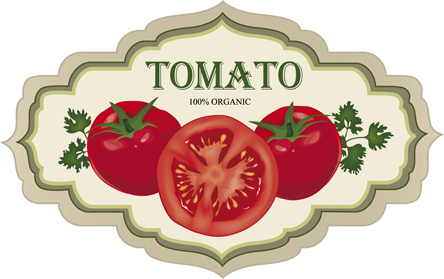 444x279 Labels Tomato Sauce Free Vector Download (8,518 Free Vector) For